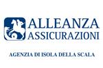 sponsor alleanza assicurazioni